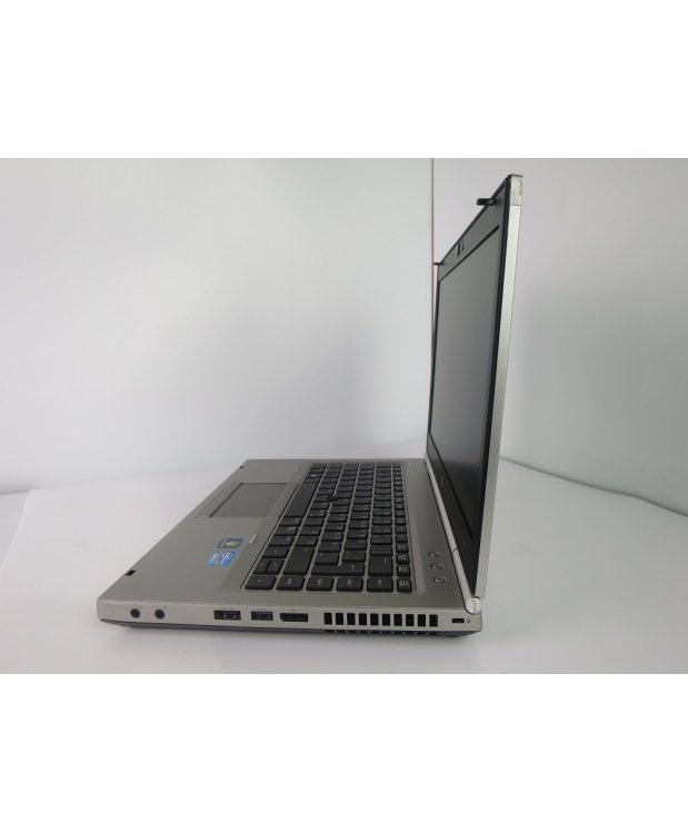 14 Hewlett Packard EliteBook 8470P Core i5 3320M 8GB RAM 120GB SSD фото_4