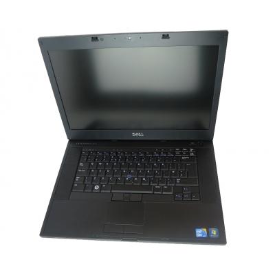 """БУ Ноутбук 15,6"""" Dell Latitude E6510  Intel i5 2.4GHz RAM 4GB HDD 160GB"""