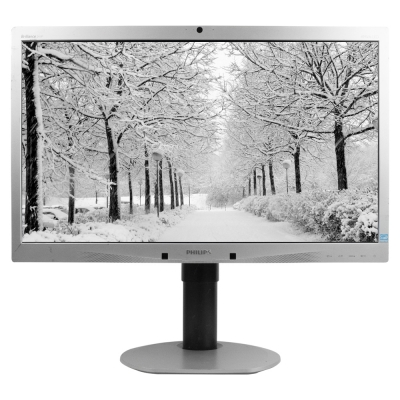 "Монитор 24"" Philips Brilliance P-line 241P4Q FULL HD MVA"