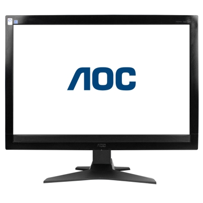 "Монитор  26"" AOC 619FH Full HD TN"