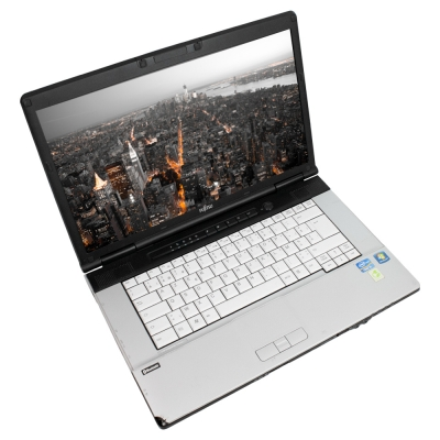 "БУ Ноутбук 15.6 "" Fujitsu Lifebook E751 Intel® Core™ i5-2520M  4GB RAM 500GB HDD"
