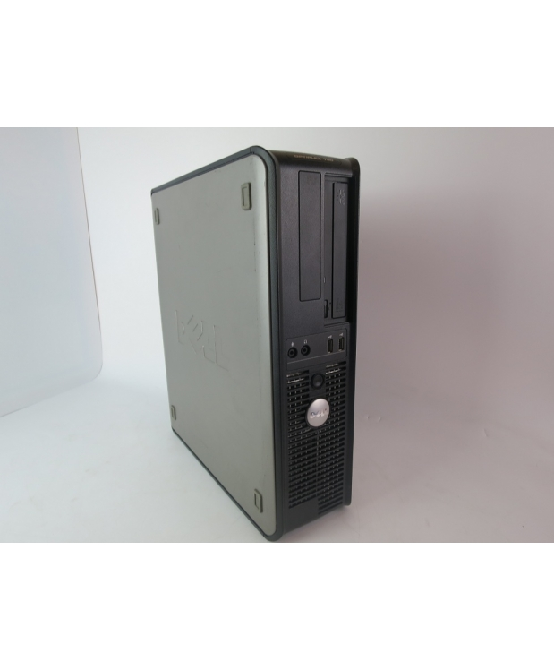 КОМПЬЮТЕР DELL OPTIPLEX 740 AMD X2 DUAL-CORE 2.1GHZ + 20 TFT МОНИТОР фото_3