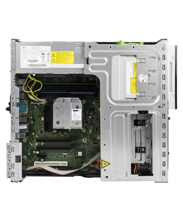 Системный блок Fujitsu E700 Intel Core i3-2100 4GB RAM 320GB HDD фото_3