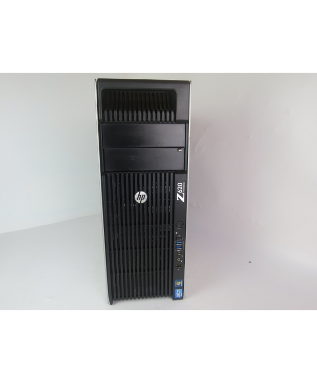 Сервер HP Z620 WorkStation  4x Ядерный Intel Xeon E5-2609 32GB RAM 500GB HDD фото_2