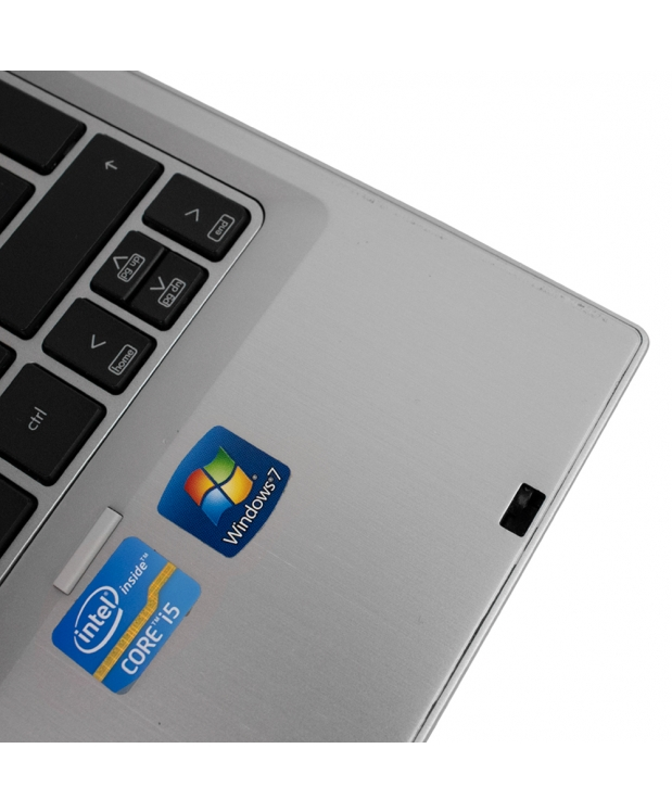 Ноутбук HP EliteBook 2560p i5 12.5 фото_5