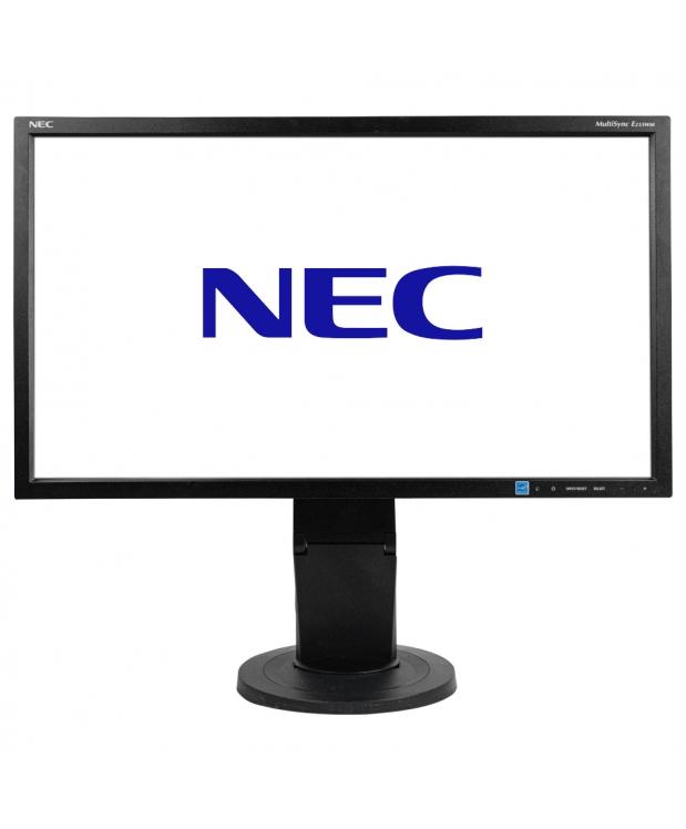 Монитор 23 NEC MultiSync E233WM Full HD