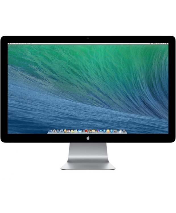 27  APPLE  THUNDERBOLT DISPLAY A1407 IPS 2560X1440